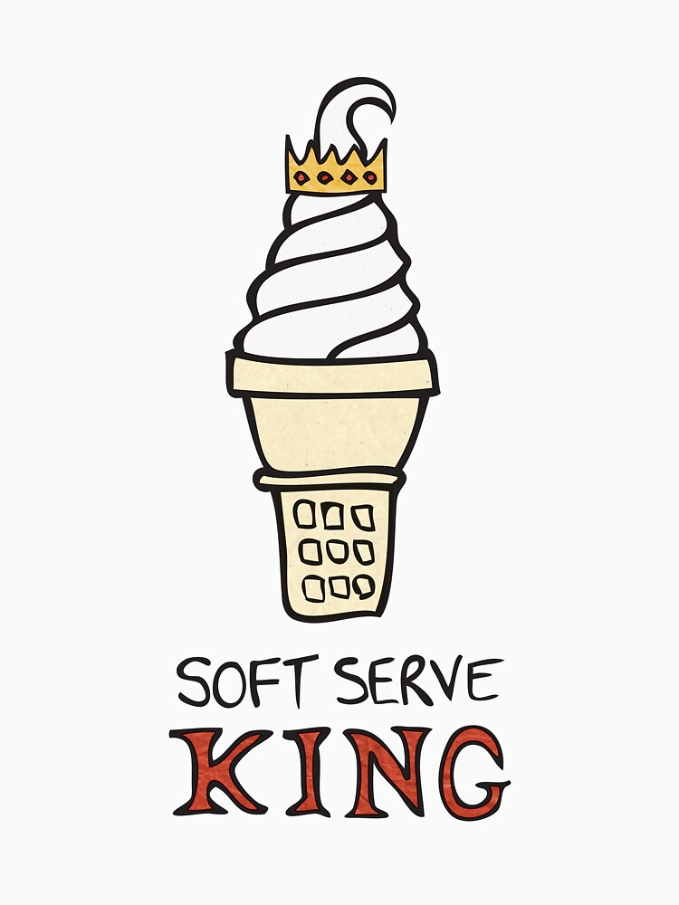 Soft Serve King by playitsafemovie