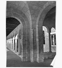 Arches - University of Western Australia Poster
