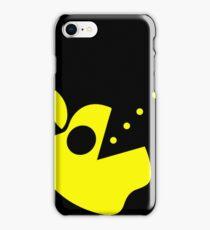 Mac-Man iPhone Case/Skin