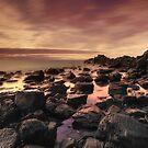 Devonport Beach by highlux