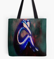 The Art Of Melancholic Dependence, The Last Hope Tote Bag
