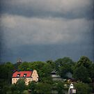 Thunderclouds by Carina514