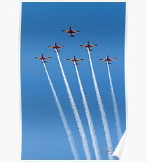 Roulettes  Poster