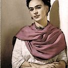 Frida Kahlo by Lenore Senior