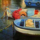 Fisherman's Etude by kirilart