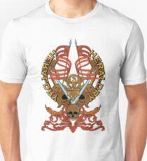 Heraldic Archaic tshirt Unisex T-Shirt