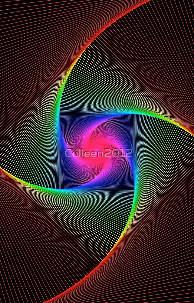 SPIRAL by Colleen2012