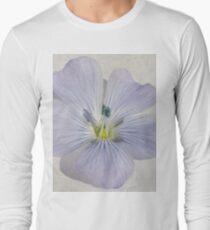 Linum Watercolour T-Shirt