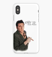 Giddy Up iPhone Case/Skin