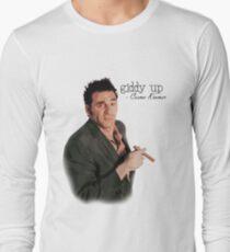 Giddy Up Long Sleeve T-Shirt