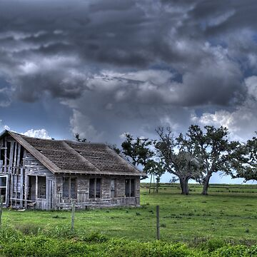 This Old House by micreusa