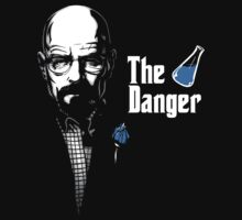 The Godfather of Danger by jimiyo