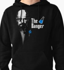 The Godfather of Danger Pullover Hoodie