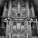 Massive Music B/W by anorth7