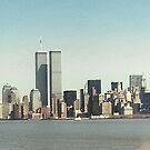 New York City by steveschwarz