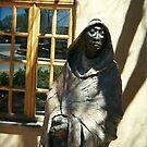 Woman in Bronze by steveschwarz