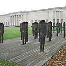 Nelson bronze people by steveschwarz