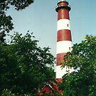 Lighthouse 2 by steveschwarz