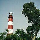 Lighthouse 3 by steveschwarz