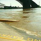 Floods by steveschwarz