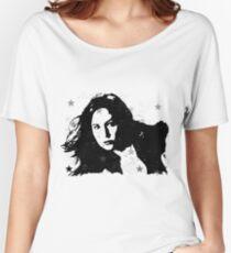 Dear, Pond Women's Relaxed Fit T-Shirt