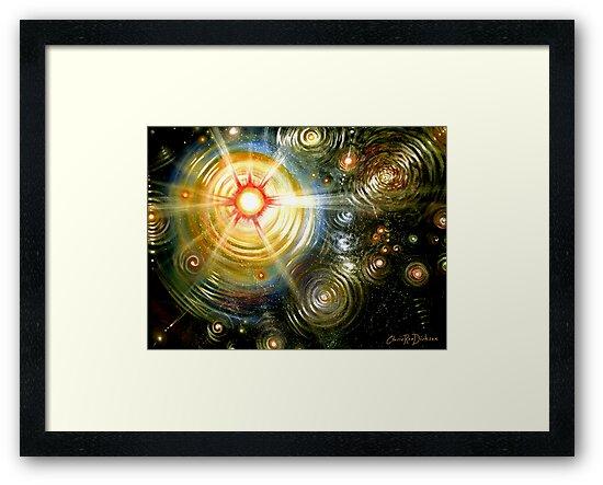 The Painter's Universe by Cherie Roe Dirksen