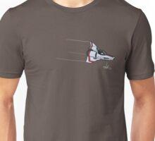 Lil' Starbuck Unisex T-Shirt