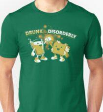 Drunk & Disorderly T-Shirt