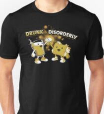 Drunk & Disorderly T-Shirt