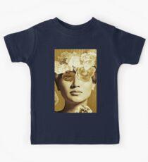 Golden Ipenema Kids Clothes