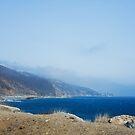 California Beaches by zzsuzsa