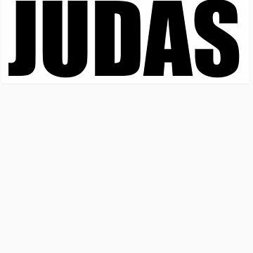 Judas by monstrousdesign