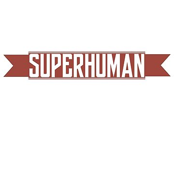 SuperHuman Flagstaff by Pathos