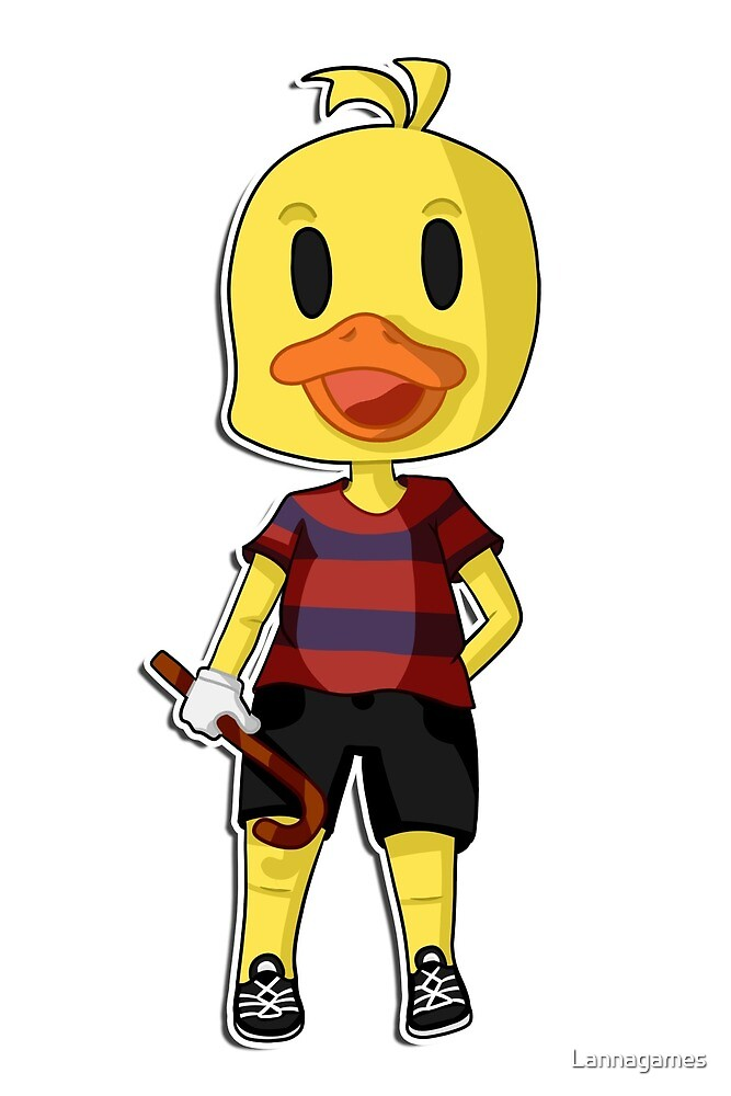 Quot Quackityhq Quot By Lannagames Redbubble