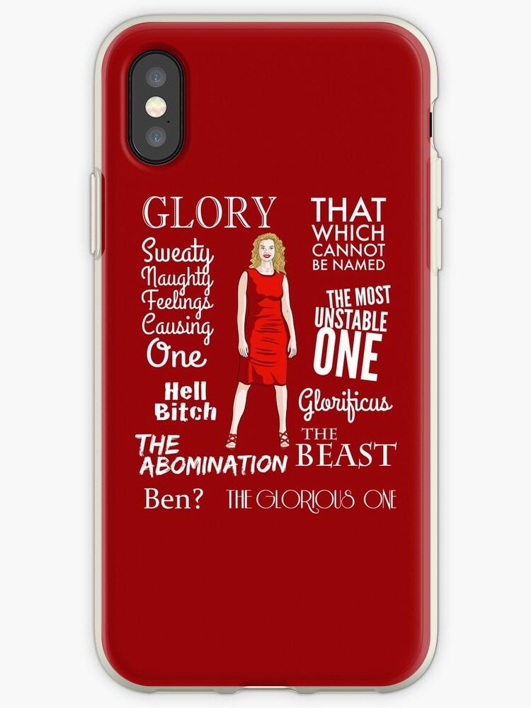 Glorificus - Buffy the Vampire Slayer by BovaArt