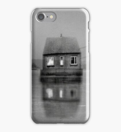 surreal 30 iPhone Case/Skin