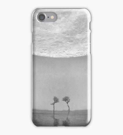 surreal 33 iPhone Case/Skin