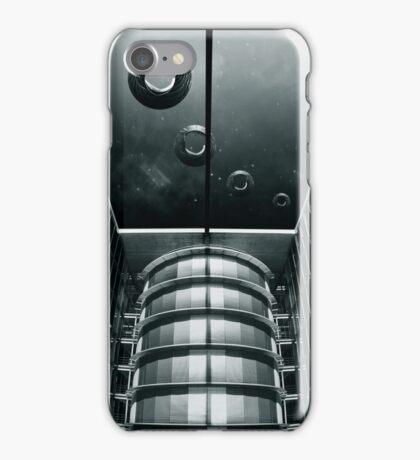city 1 iPhone Case/Skin