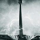 city 2 by Simon Siwak