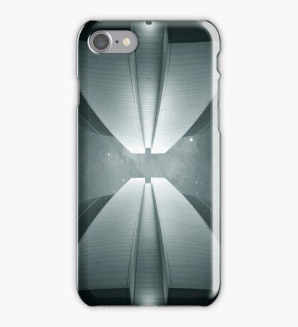 city 6 iPhone Case/Skin