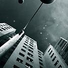 city 8 by Simon Siwak