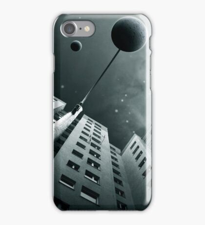 city 8 iPhone Case/Skin