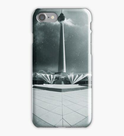 city 9 iPhone Case/Skin