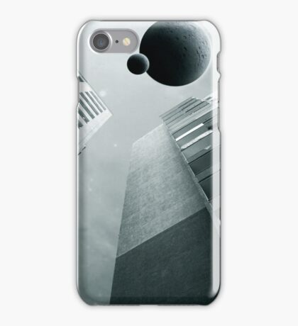 city 10 iPhone Case/Skin