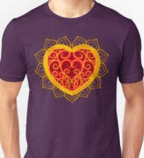 Follow Your Heart Container T-Shirt