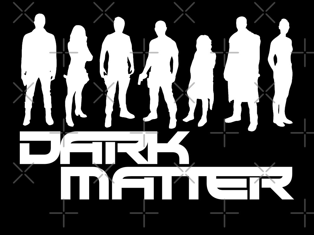 dark matter by athelstan
