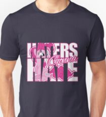 Pinkie Pie - Haters gonna Hate T-Shirt