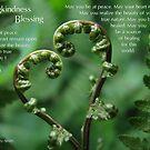 Lovingkindness Blessing by Karen Casey-Smith