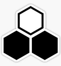 Light Foundation Sticker