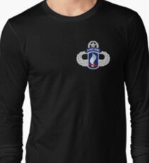 173rd Airborne Master Long Sleeve T-Shirt